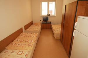 levné ubytování v Brně