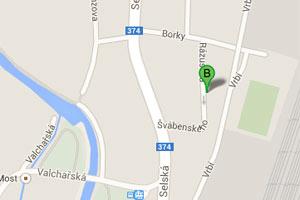 Kde najít levné ubytování Brno