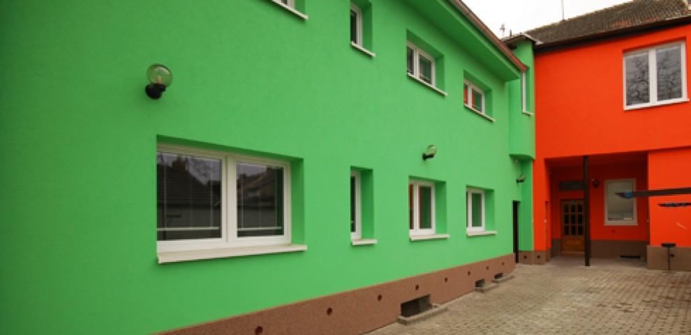 Levné ubytování Brno