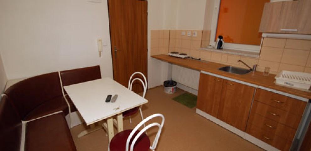 Ubytovací služby v ceně